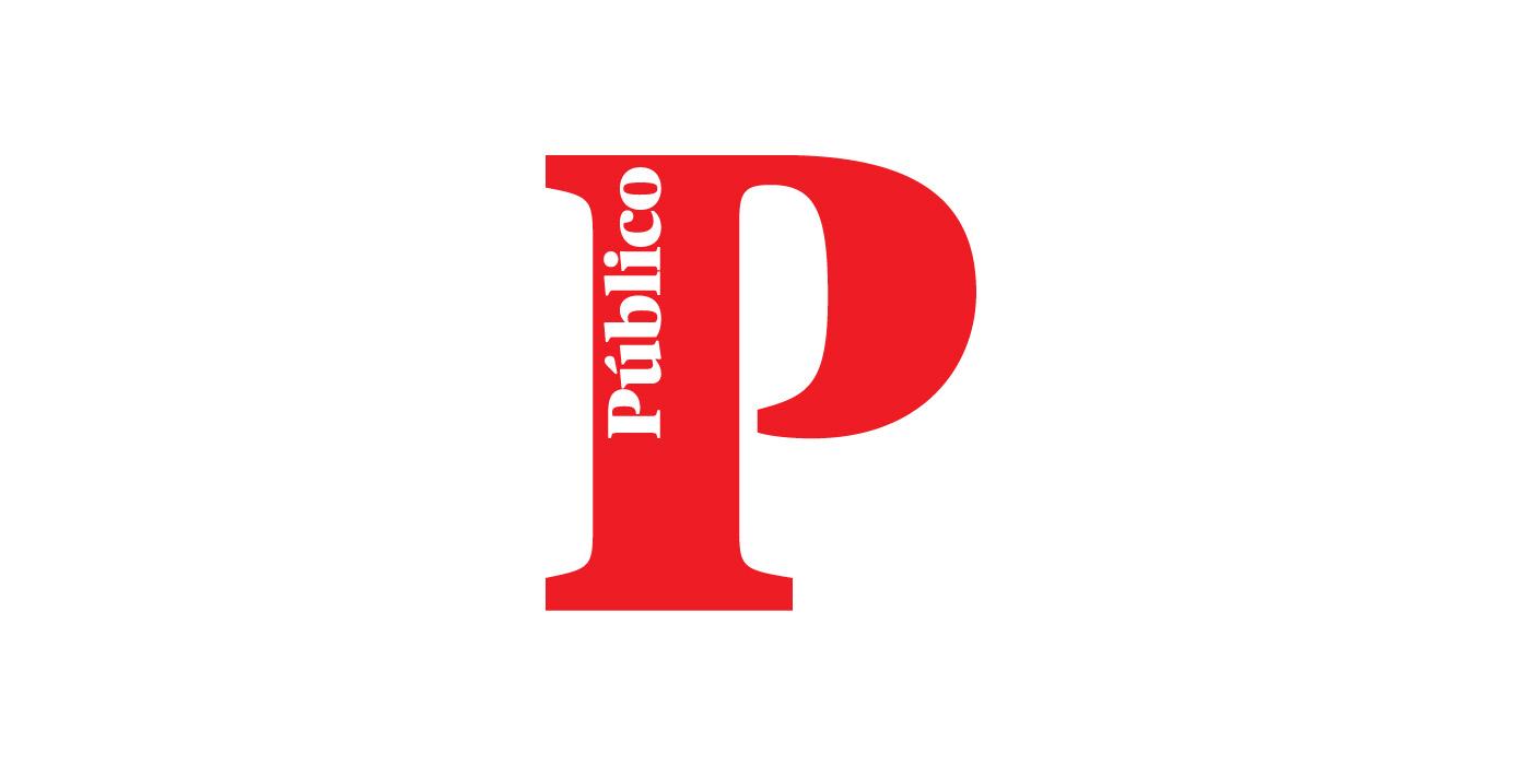 Publico Logo Vermelho
