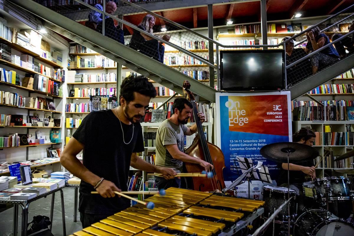 Eduardo Cardinho Trio 2