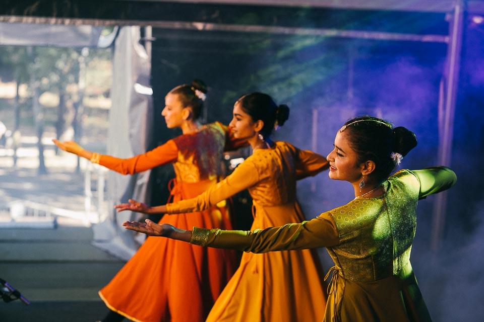 Festa Intercultural - Indía Mistica