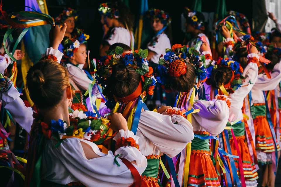 Festa Intercultural - Roksolania 2